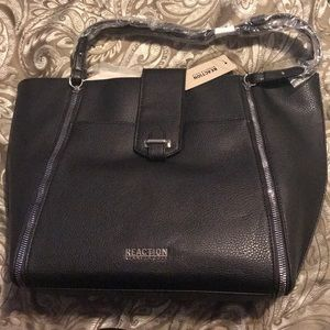 Large Kenneth Cole Reaction tote